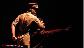 সিক্রেট অব হিস্ট্রি'র ২৫তম প্রদর্শনী
