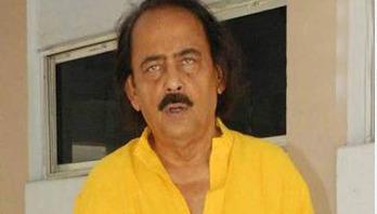 Veteran actor Chinmoy Roy no more