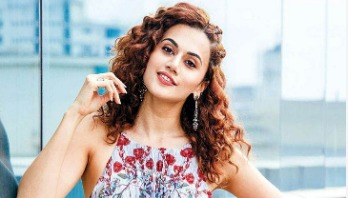 I do lose out on quite a few films: Taapsee