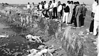 গণহত্যা দিবসে সারাদেশে প্রতীকী ব্ল্যাকআউট