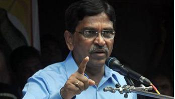 'ভুল না শোধরালে বিএনপির সংকট আরো বাড়বে'
