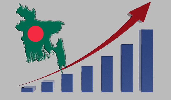 ২০৩৩ সালে ২৪তম বৃহৎ অর্থনীতির দেশ হবে বাংলাদেশ