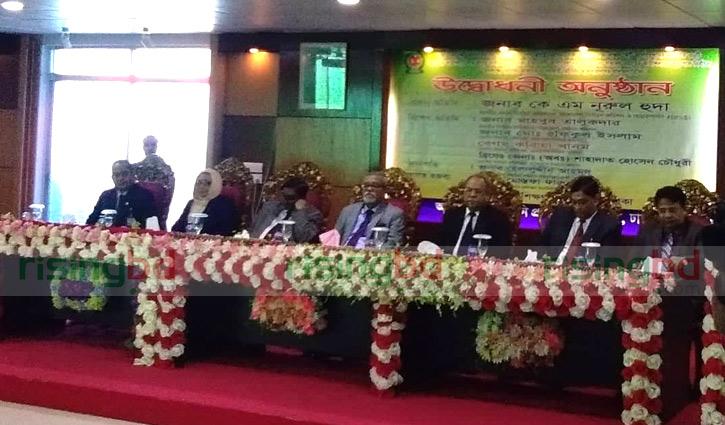 'সংসদ নির্বাচনের মতো সিটি নির্বাচনেও দায়িত্ব পালন করুন'