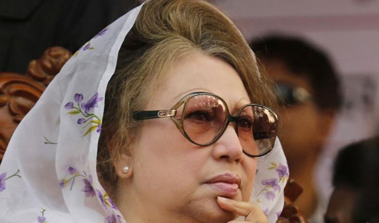 কুমিল্লায় খালেদা জিয়ার জামিন নামঞ্জুর