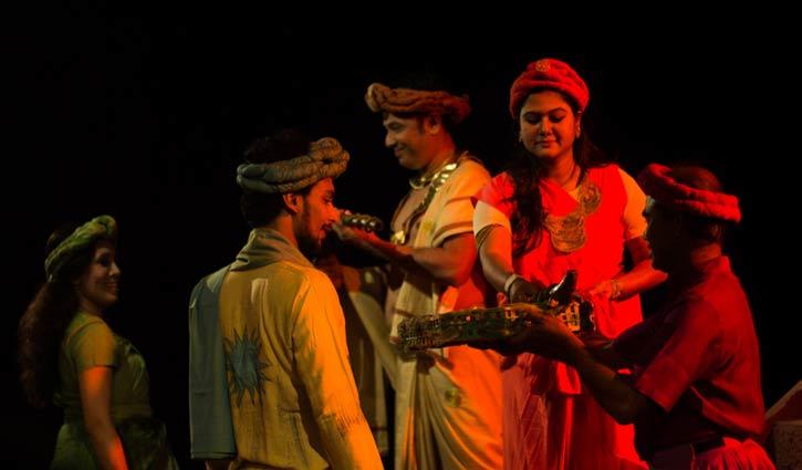 'খনা' নিয়ে ভারতে বটতলা