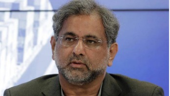 Former Pakistani PM Abbasi arrested