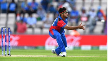 Afghanistan pacer Aftab suspended for one year