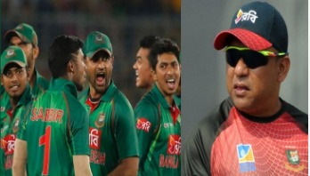 BCB likely to announce squad for Sri Lanka series Tuesday
