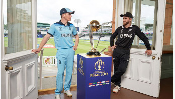 Who's going to be world cup winning captain!