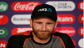 Boundary countback rule 'tough to swallow': Williamson