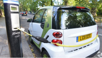 Electric cars will not solve transport problem