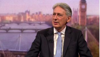 British chancellor may resign