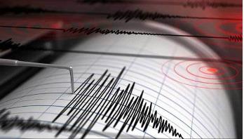 7.3 magnitude earthquake hits off Indonesia