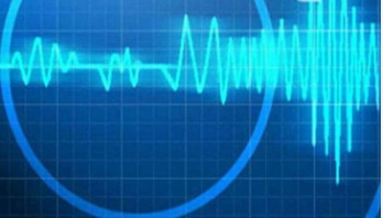 Earthquake jolts Dhaka, other parts of country
