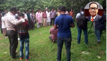 Rangpur JP leaders refuse to return body of Ershad