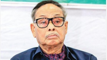 Ershad to be buried in Rangpur
