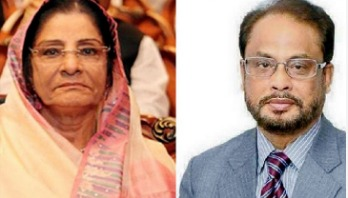 Not chairman, GM Quader acting chairman