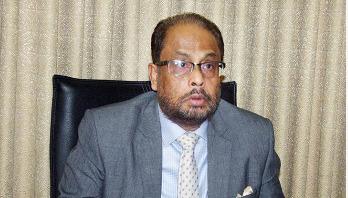 Ershad to be buried at army graveyard: GM Quader
