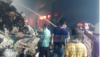 Gazipur fire: Death toll rises to six