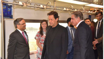 Imran Khan receives no big welcome in US