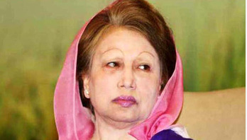 Symbolic hunger strike for Khaleda's release