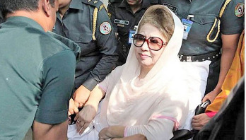 Hearing on Khaleda's 11 cases deferred