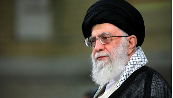 Khamenei vows response to British 'Piracy'