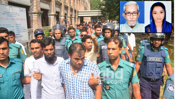 5 to die for rape, double murder in Khulna