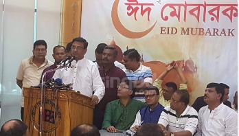 কুমিল্লায় আদালতে হত্যা বিচ্ছিন্ন ঘটনা : হানিফ
