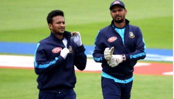Mashrafe to lead Sri Lanka series