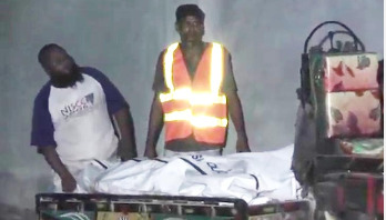 3 killed in Sonargaon road accident