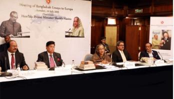 PM asks Bangladesh envoys to pursue economic diplomacy