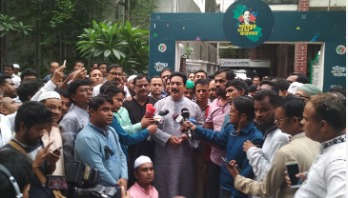 Decision on Ershad's grave July 16