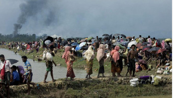 Rohingya issue: ICC representatives due today