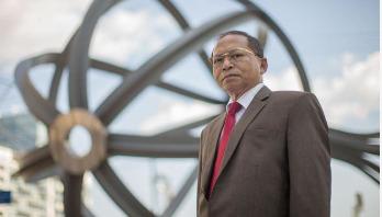 SK Sinha seeks political asylum in Canada