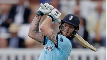 Ben Stokes may soon become Sir Stokes