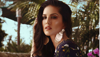 Sunny Leone apologises to Delhi man
