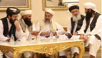 Taliban, Afghan govt agree on 'road map for peace'