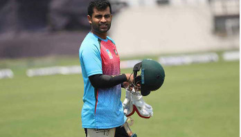 Bangladesh Cricket team leaves for Lanka today