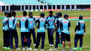 Anamul, Taijul recalled for Sri Lanka tour
