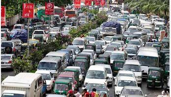 HC orders master plan to reduce traffic jam