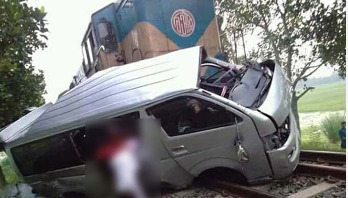 Sirajganj train accident: Writ filed seeking compensation