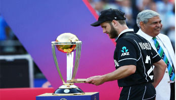 Williamson named Player of the Tournament