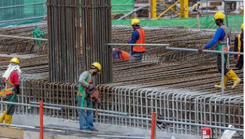 Malaysia to open labour market for Bangladeshi workers soon