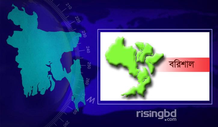 বরিশালে ডাচবাংলা ব্যাংকের এজেন্টের টাকা ছিনতাই