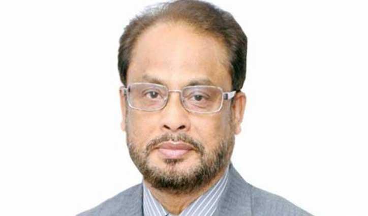 'জিএম কাদের জাপার চেয়ারমান নন'
