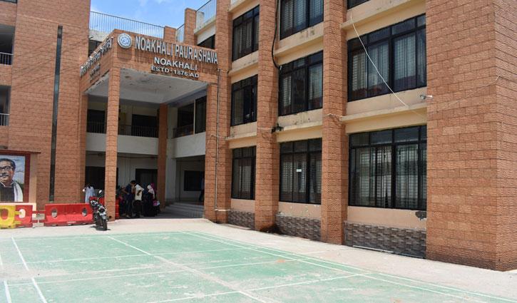 নোয়াখালীর ৮ পৌরসভার কার্যক্রম বন্ধ, দুর্ভোগ