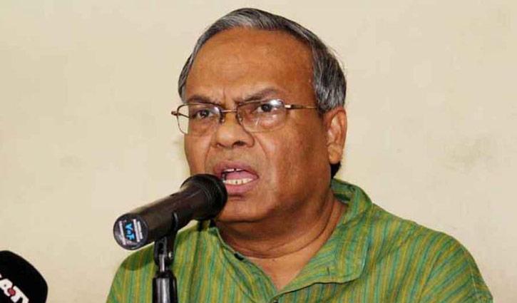 'সন্ত্রাস উইপোকার মতো রাষ্ট্র-সমাজকে খেয়ে ফেলছে'