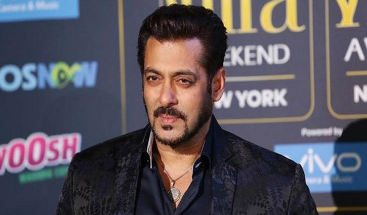 Court warns Salman Khan