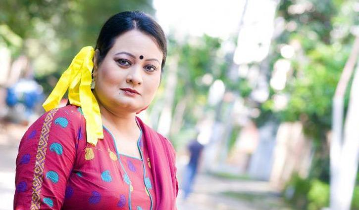 রুপালি পর্দায় 'হুরমতি'